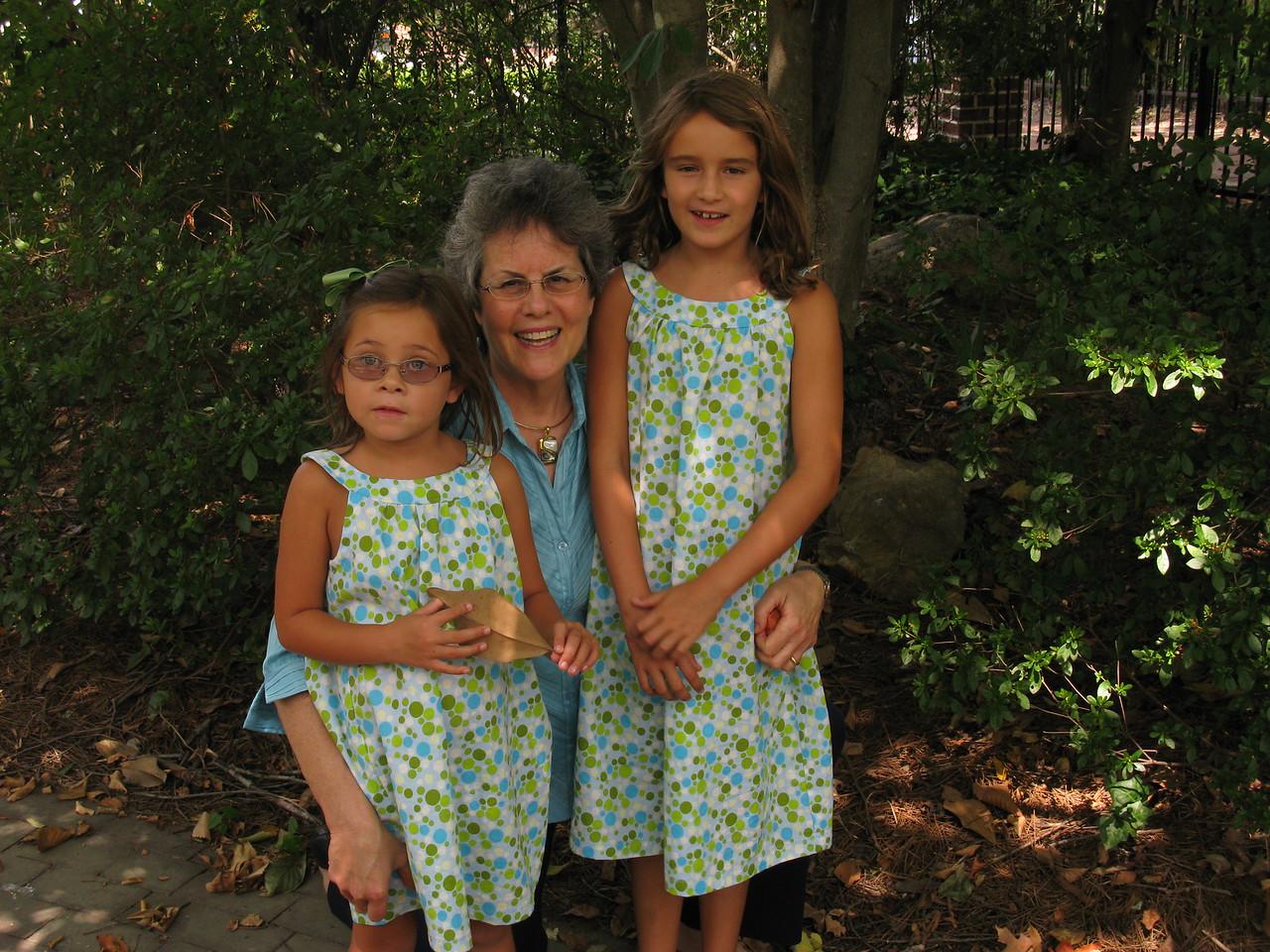 Girilie dresses