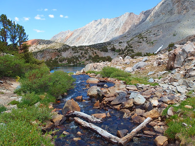 Bishop Pass Trail (general area)
