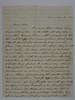 1853 Nov 18 to Eliza Smith from Mollie