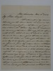 1853 Nov 6 to Eliza Smith from Cousin David