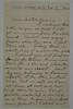 1880 Nov 7 toSusie Stebbins from Arthur C Stebbins Three Rivers