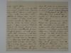1885 Aug 17 to Susie Stebbins from Arthur C Stebbins