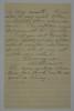 1888 Nov 9 to Susie Stebbins from Arthur C Stebbins (baby Cortland)