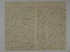 1885 July 19 to Susie Stebbins from Arthur C Stebbins