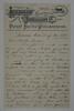 1885 Aug 30 to Susie Stebbins from Arthur C Stebbins