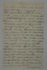 1885 Sept 15 to Susie Stebbins from Arthur C Stebbins 2