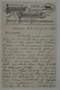 1885 Aug 4 to Susie Stebbins from Arthur C Stebbins