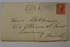 Letter from Grandma to Anna B Stebbins Feb 1903