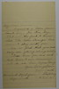 1903 Letter Eliza Smith to Anna B Stebbins