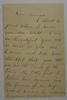 1903 Feb 12 To Anna B Stebbins from Aunt Eliza
