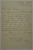 1903 Feb 9 To Anna B Stebbins from Adriane Cooley