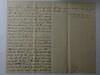 1879 Sept 1 to CB Stebbins from E V W Brokaw