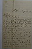 1879 Aug 26 to CB Stebbins from E V W Brokaw