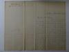 1881 April 28 to CB Stebbins from E V W Brokaw