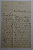 1878 July 2 to CB Stebbins from E V W Brokaw