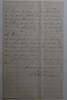1879 Dec 30 to CB Stebbins from E V W Brokaw