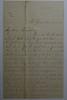 1879 Nov 19 to CB Stebbins from E V W Brokaw