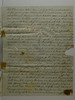 1847 March 17 from Eliza Smith age 16 to Harriot S Hartwell
