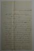 1878 Nov 6 to CB Stebbins from W P Jones