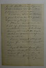 1878 June 8 to CB Stebbins from W P Jones Chicago Evening Journal