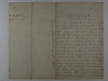 1877 Essay by A C Stebbins at Agil College The Elephant
