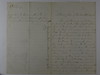 1877 Essay by A C Stebbins at Agil College New State Capitol