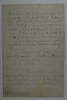 1880 March 9 from Arthur to CB & Eliza & Susie Stebbins re College Expenses