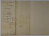 1843 Indenture Susan E Stebbins & A W Brittan in Adrian