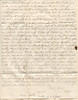 1847 July 21 From Eliza Smith Mother of AC Stebbins o Her Aunt Harriet Hartwell pg 3