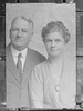 Stowell & Marie Glass Plate Negative