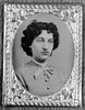 Identified from newspaper article as Isabel A Treadwell August 1855