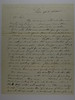 1858 April 26 to CB Stebbins from Jhn Burley