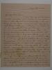 1832 Sept 8 to Susan Burley from Harriet Fairchild