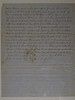 1840 July 24 contract for house 25x26 Wright Co