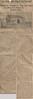 1929 Newspaer Article re slave barn in Leoni