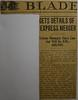 Article American Express Capitalization