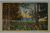 Postcard Edith to Arthur Stebbins M119 Drive 1953