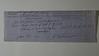 1852 Jan 28 Receipt CB Stebbins property Tax