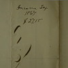 1867 July 10 Receipt COllector's Office 2 Gold Watches tax