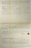1855 Deed from Benjamin L Skinner to Cortland B Stebbins in Adrian