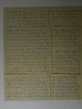 Letter from Eliza Smith (Stebbins) to Treadwell her Cousin 9 Sept 1849