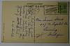 Postcard from Bishop to Susan Stark 24 Jan 1934