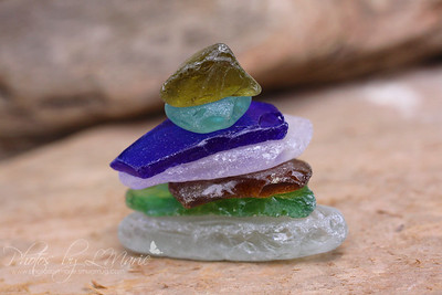Alaskan Sea Glass