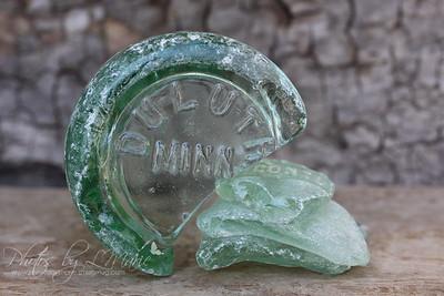 Lake Superior Beach Glass