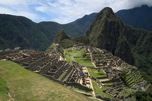 Treasures of the Incas Oct-Nov 2017