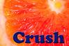 Blood Orange Crush