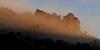 Misty Morning on Onion Creek