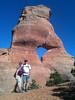 South America Arch
