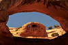 Rainbow Arch, Rattlesnake Canyon