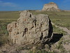 What the Buttes are Made of